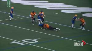 Saskatoon Hilltops defeat Ottawa Sooners 49-15 at home opener